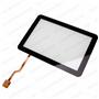Samsung Galaxy Tab 8.9 GT-P7300  Tablet Dokunmatik Panel - Siyah  MDH-SP7300F-R32
