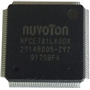 Nuvoton NPCE781LA0DX Notebook Entegre