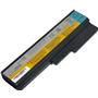 Lenovo 3000 N500, G430, G430A, G530, G530A Serisi Notebook Batarya L08L6C02 L08L6Y02 L08N6Y02, L06L6Y02, 42T4585, 42T4586