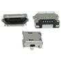 Tablet USB Girişi Makro USB 2 Ayaklı 5 Pinli