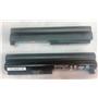 Casper SW8, Lg X140, LGX14, X170, LGX170 UYUMLU Notebook Bataryası  Siyah 6-Cell CASPER ORJİNAL  11.1V  4400MA CQB904