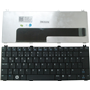 Dell Mini 12, İnspiron 1210 Türkçe Netbook Klavye - Siyah