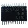 BQ24703PW Notebook Anakart Batarya Şarj Kontrol Entegresi