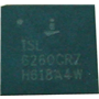 ISL6260CRZ Notebook Anakart Entegre
