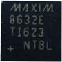 MAX-8632E Notebook Anakart Entegre