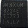 MAX-8724E Notebook Anakart Entegre
