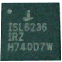 ISL6236 Notebook Anakart Entegre