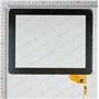 OPD-TPC0034 9.7-inch Tablet Dokunmatik Panel - Siyah - Ver.1