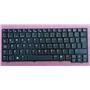 Acer One ZG5, A150 Serisi Türkçe Notebook Klavye - Siyah