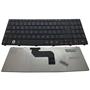 Packard Bell EasyNote TJ65, TJ75, TR85, TR86 Notebook Klavyesi - Siyah - TR MP-07F36TQ-4224H,