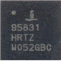 ISL95831 Notebook Anakart Entegre