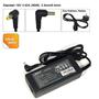 Asus Ve Tüm Modellere  Uyumludur  19V 3.42A (65W)  2.5mm\5.5mm  Notebook Adaptör