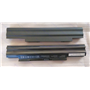 Casper Nirvana MB50, MB51, MB55,  MB50-4S4400-S1B1 Batarya Siyah 8 CELL Orjinal