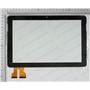 "TPC-50181 V2.0, 10.1"" inch Tablet Dokunmatik Panel - Siyah"