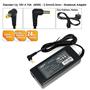 Asus 19V 4.74A  (90W) - 2.5mm\5.5mm - Notebook Adaptör