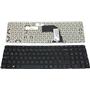 HP DV7-7000 Serisi Notebook Klavye Siyah Çercevesiz