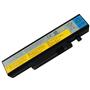 Lenovo IdeaPad Y460, Y560, B560, V560 Notebook Bataryası L09N6D16, L09S6D16,  L10L6Y01, L10N6Y01,  L10S6Y01