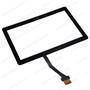 "Samsung Galaxy Tab GT-P7500 10.1""  Tablet Dokunmatik Panel - SİYAH  MCF-101-0670-V2"