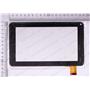 Ultrapad 7.İnç Dokunmatik Panel  Siyah ZHC-059E