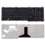 Toshiba Satellite C650, C660, L650, L670 Serisi TR Notebook Klavye, MP-09N16TQ-698, PK130CK2A20