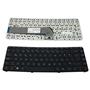 HP DV4-3000, DV4-4000, DM4-3000, DM4-4000 Serisi Türkçe Notebook Klavye, 645595-121, v125626AK1, 6037b0059332