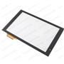 "Acer Iconia Tab A500, A501 10.1"" Tablet Dokunmatik Panel - Siyah 41.1101303.202"