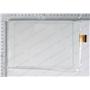 "FPC TP785016-00  8"" inch Tablet Dokunmatik Panel - Beyaz"