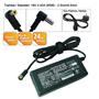 Asus/ Standart  19V 3.42A (65W) - 2.5mm\5.5mm - Notebook Adaptör
