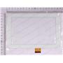 "HY TPC-50201 V4.0  7"" İNÇ Dokunmatik Panel  Beyaz"